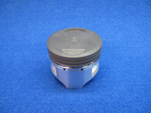 230cc piston assembly